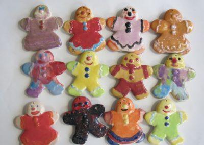 ciasteczka z ceramiki