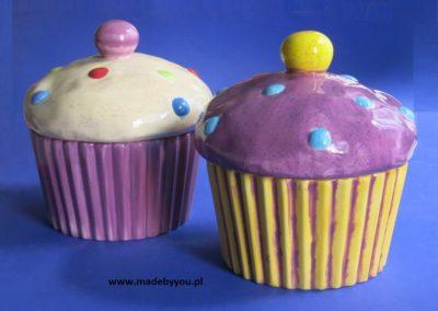 ciastko ceramiczne