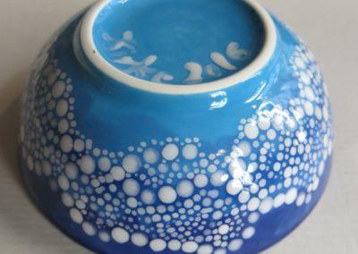jak pomalować ceramikę