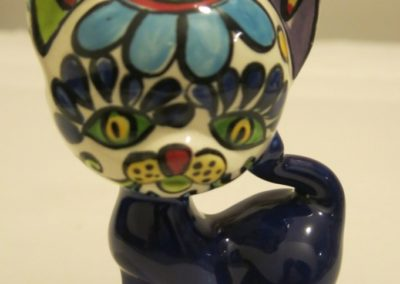 kot meksykański