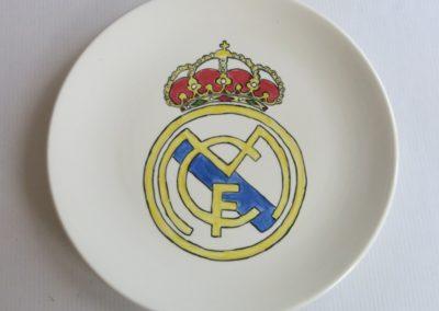 logo na ceramice