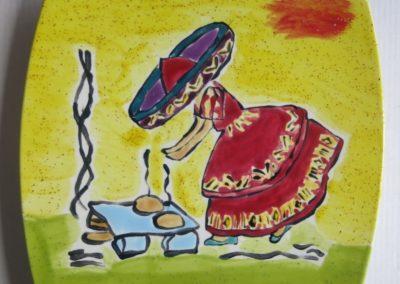 meksykanska ceramika