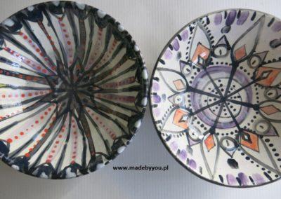 miski ceramiczne