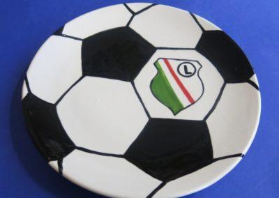 piłka ceramiczna