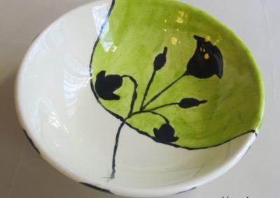 sam pomaluj ceramikę