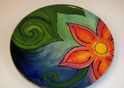sam pomaluj ceramike