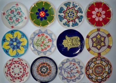 talerze ceramiczne (2)