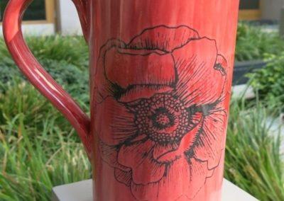 wazon w maki